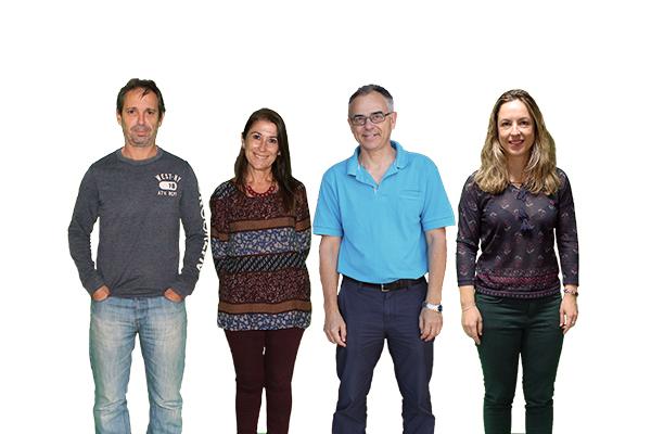 Grupo Estadística computacional