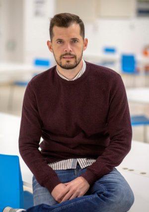 Antonio Manuel Durán.PREMIO DE INVESTIGACIÓN SOCIEDAD CIENTÍFICA INFORMÁTICA DE ESPAÑA-FUNDACIÓN BBVAInvestigadores Jóvenes Informáticos